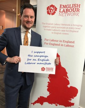 Stephen Morgan, MP