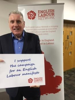 Vernon Coaker, MP